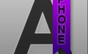 alertasiphone logo