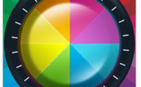 iColorMeter