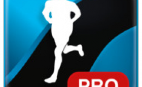 runtastic PRO GPS Entrenador para correr, trotar o ejercitarte