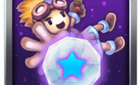 Diamond ball