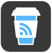 Espresso para Google Reader