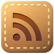 Mobi Reader ~ Google RSS Reader Client