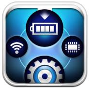 SYSTEM UTIL Dashboard