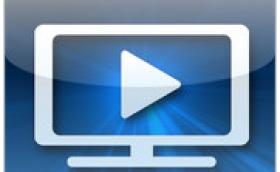 iMediaShare - Video on TV