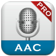AAC-Grabadora