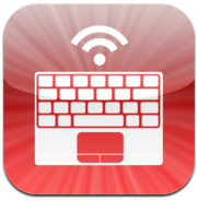 Air Keyboard Remote Mouse, Touch Pad and Custom Keyboard for your PC or Mac