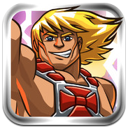 He-Man The Most Powerful Game in the Universe™