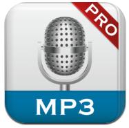 MP3-Grabadora