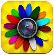 FX Photo Studio efectos y filtros, cámara rápida, además de editor de fotos