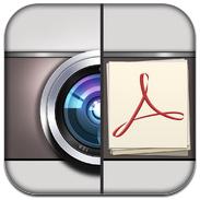 JetScanner Cámara a PDF, escanea documentos y recibos