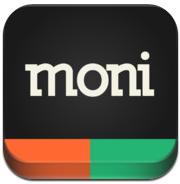 Moni (talonario de cheques)