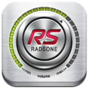 RADSONE - the music player