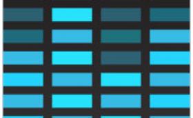 Avisu - Audio Visualizer