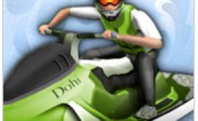 Aqua Moto Racing