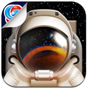 Expedition Mars space adventure