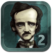 iPoe 2 - El Cuervo, El Gato Negro y Otros Relatos Interactivos de Edgar Allan Poe