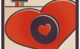 El amor-mosaico