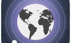 SkyView™ Directorio de satélites