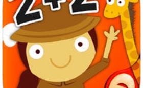 De tiros Juegos de matemáticas para niños