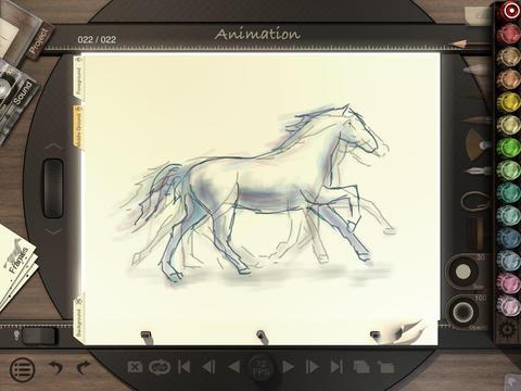 Animation Desk™ Premium1