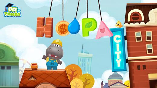 Hoopa City1