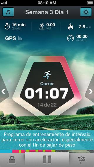 Correr para Adelgazar PRO1