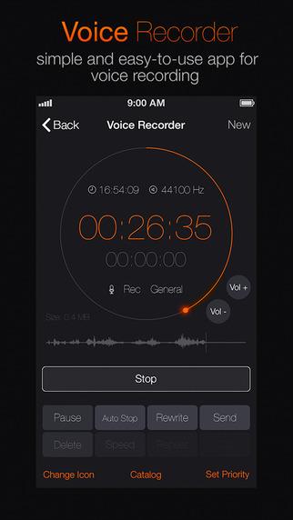 grabador-voz-pro-gratis-iphone